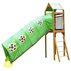 Fantaslides Swing Set Soccer Star 8ft Slide Cover