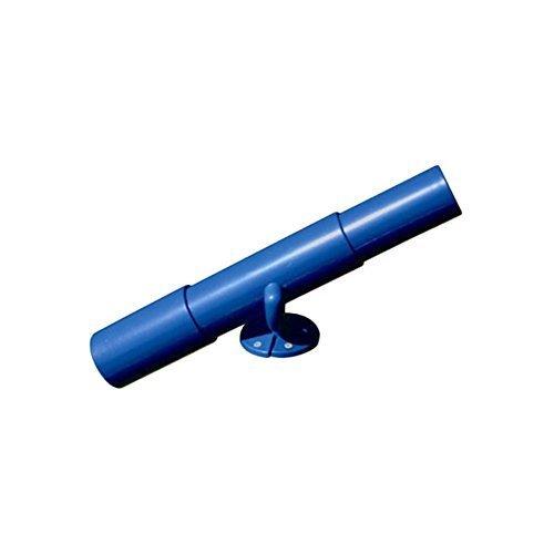 Gorilla Playsets Telescope Swing Set Accessory Swing Set Toys Blue