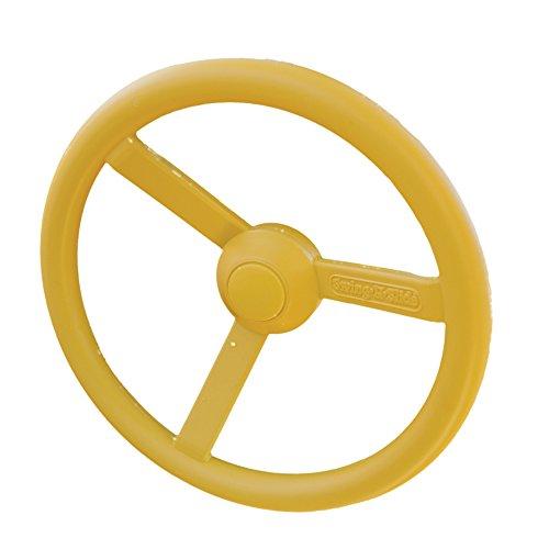 Swing-n-Slide Steering Wheel Swing set toys