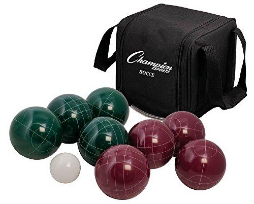 Champion Sports Tournament Series Tetherball Set