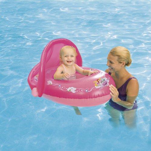 Swimways Disney Princess Sun Canopy Float