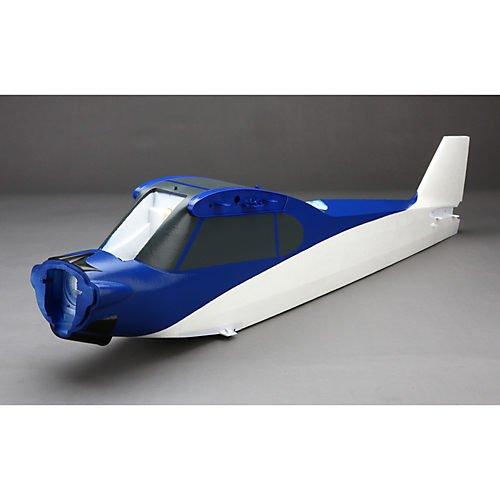 E-flite Fuselage Carbon-Z Cub