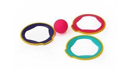 Quut Beach 170419Ringo Game Multi-Colour by Quut