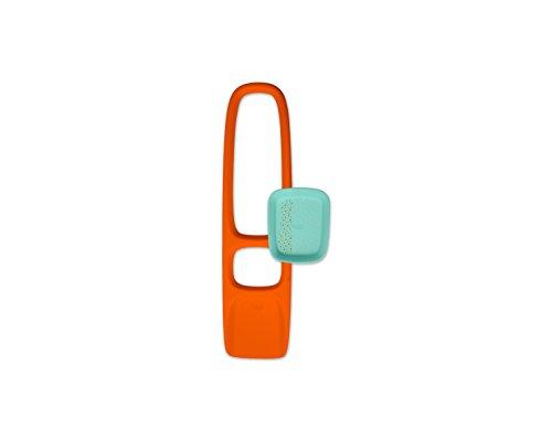 Quut Scoopi Beach Toy Orange
