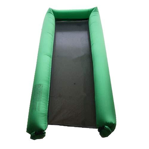 lzndeal Floating Lounge MattressLazy Inflatable SofaSwimming PoolInflatable Floating Lounge Water Hammock Float Mattress Swimming Pool Bed