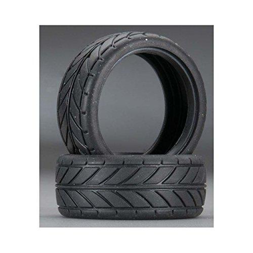 DuraTrax Tires wFoam Inserts Nissan GT-RCamaro 2