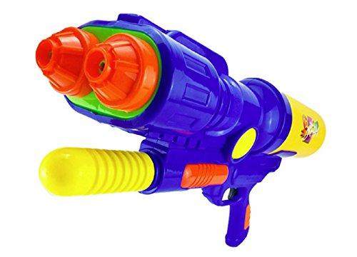 NEW 482210cm 1000ML1KG High Capacity Blaster Water Guns Super Soaker Pump Action Beetle Backpack Pistol BLUE COLOR