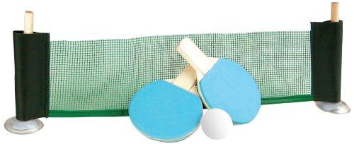 Mini Table Tennis Game