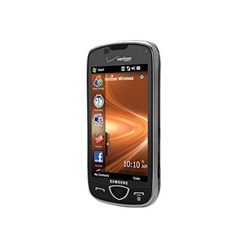 Verizon I920MOCK Samsung Omnia II I920 Replica Dummy PhoneToy Phone Black