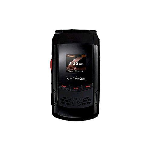 Verizon PCD CDM8975 Replica Dummy Phone  Toy Phone Black