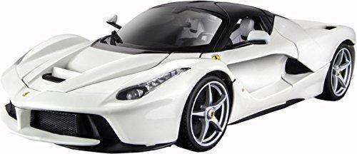 Laferrari Limited Edition Hybrid 118 Scale Diecast Model Sports Car Toy