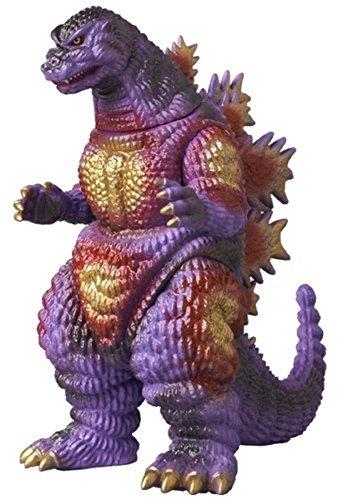 Godzilla Vinyl Wars GODZILLA DESTOROYAH Ver 875 inch tall Vinyl Figure - Medicom Toy  Toy Tokyo Exclusive Vinyl Figure
