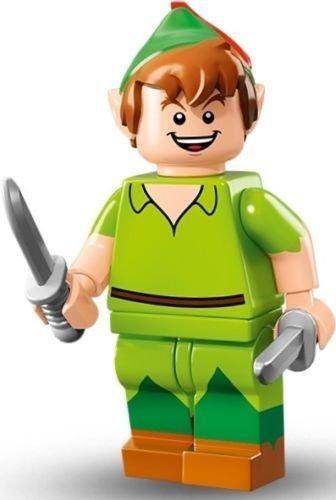 LEGO Disney Series 16 Collectible Minifigure - Peter Pan 71012