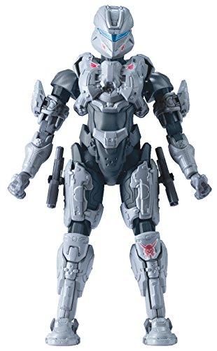 SpruKits Halo Spartan Commander Sarah Palmer Action Figure Model Kit Level 2