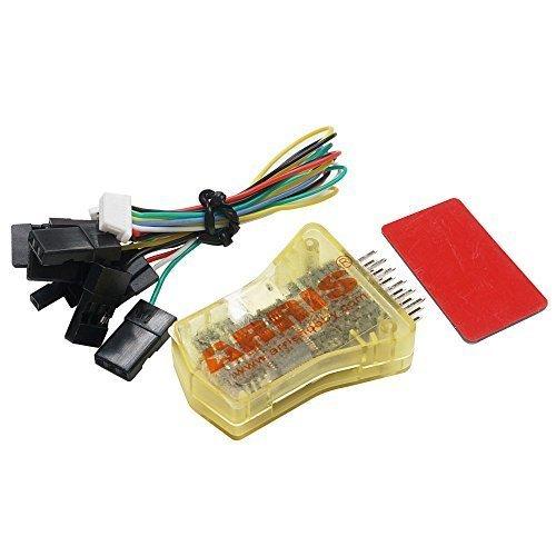 ARRIS OpenPilot Mini CC3D Atom CC3D FPV Flight Controller Bent Pin for RC Racing Drone