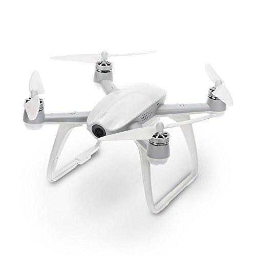 Goolsky Walkera AIBAO GPS WIFI FPV Drone With 4K HD Camera APP Virtual Racing Drone RTF RC Quadcopter