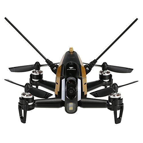 Goolsky Walkera Rodeo 150 58G FPV Racing Drone RTF Version with 600TVL Camera DEVO 7 Transmitter