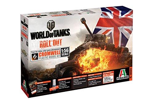 56504 156 World of Tanks Cromwell