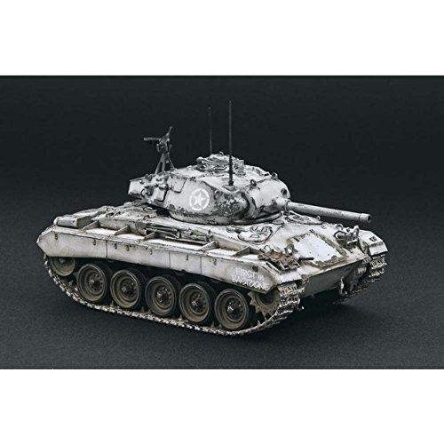 Italeri 37504 135 World of Tanks M24 Chaffee Plus Codes