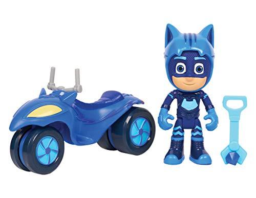 PJ Masks Super Moon Rovers Catboy