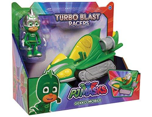 PJ Masks Turbo Blast Vehicles