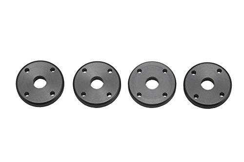 Yokomo Shock Piston 4 for SLF Short Shock II 11mm x 4 Hole