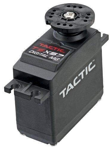 Tactic TSX57 Digital Ultra Torq MG 2BB Standard Servo