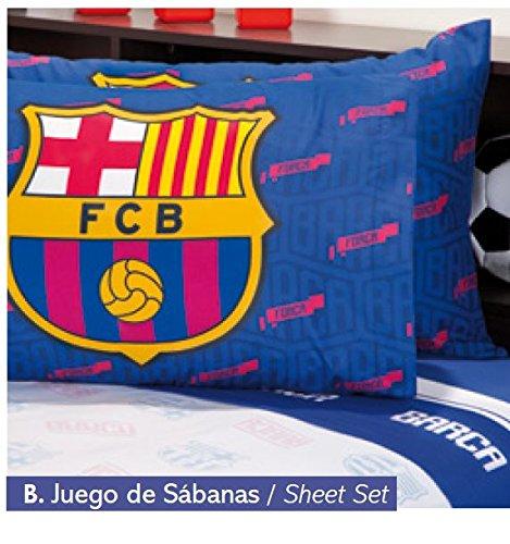 Barcelona 3Pc Twin Size Sheet Set