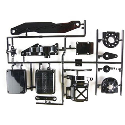 Tamiya RC spare parts No1530 SP1530 TT-02 D parts motor mount 51530