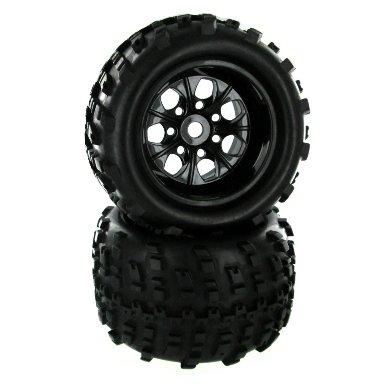 Redcat Racing Wheels Complete 2 Piece
