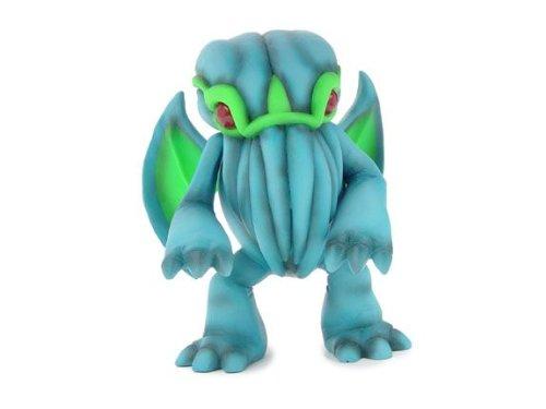 Cthulhu Plastic Figure - Limited Edition