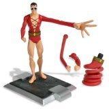 Justice League Alex Ross Series 3 Plastic Man 7 Figure