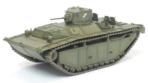 Dragon Models 172 LVT-A 1 708th Amphibious Tank Battalion Ryukyus 1945