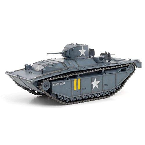 Dragon Models 172 LVT-A1 CoC 708th Amphibious Tank Battalion Saipan 1944