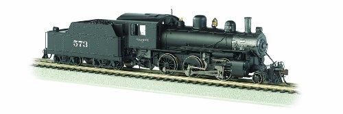 Bachmann Industries ALCO 260 DCC Sound Value Locomotive Wabash 573 HO Scale Train Car
