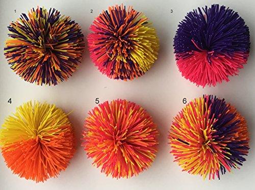 Koosh Ball -ONE- You Select the Color