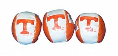 NCAA Tennessee Volunteers Hacky Sack Ball T
