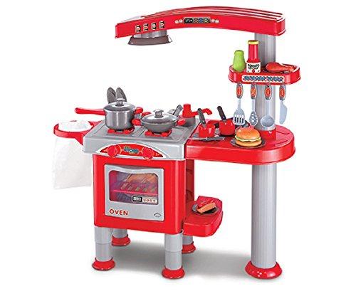 World Tech Toys Kitchen Playset 40 Piece