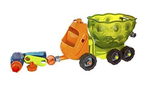 B Build-a-Ma-Jigs Dump Truck by B Toys
