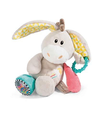Activity Soft Toy Donkey Muli ca 23cm