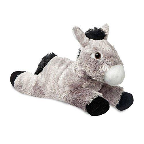 Aurora Flopsies Soft 60931 12inches Cuddly Daisy The Donkey Toy Multicolour