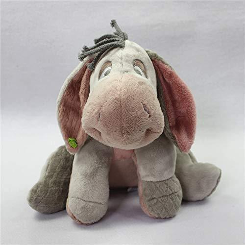 Loffer1 Plush Toy1 Piece 30cm Plush Toys Donkey Tigger Stuffed Doll for Kids Gifts Birthday