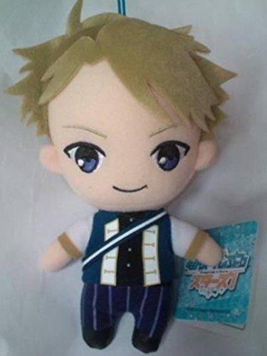 Ensemble Stars stuffed toy - knights - Nauearashi separately