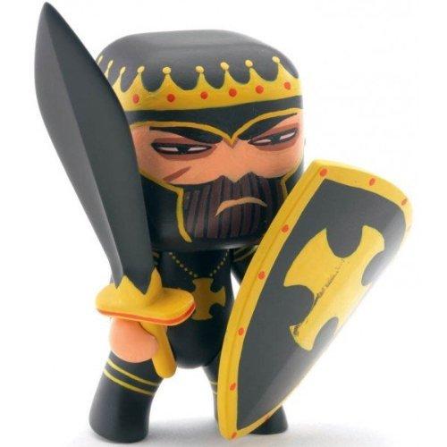Arty Toys Knight King Drak by Djeco