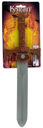 Toy Knight Sword Case Pack 24  Kid Toy  Hobbie  Nice Gift