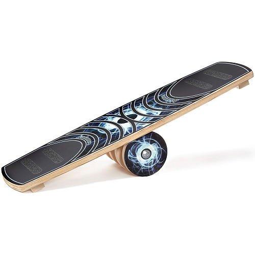 Carrom Balance Board Blue