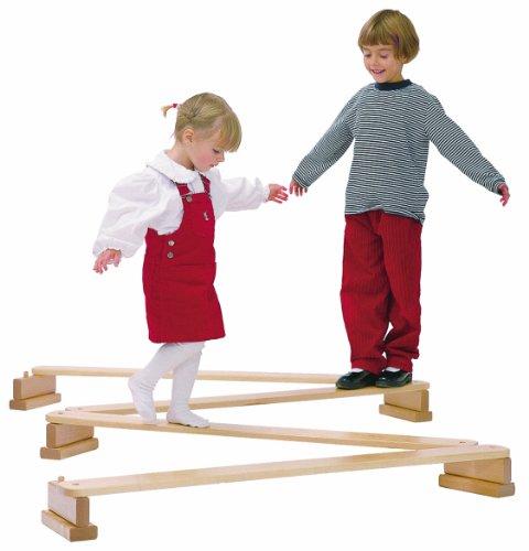 Steffy Wood Products Vari Balance Board Set