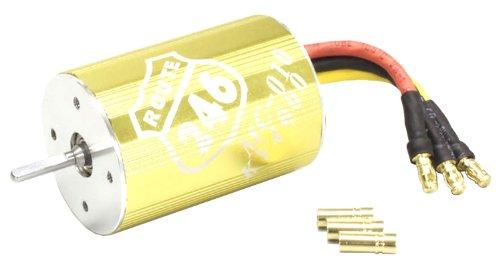 MC-010 Brushless Motor KV-4000 sensor-less R246-8304B japan import
