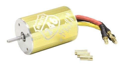MC-010 Brushless Motor KV-5000 sensor-less R246-8305B japan import