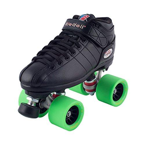 Riedell R3 Demon Speed Roller Skates 2017 - 110
